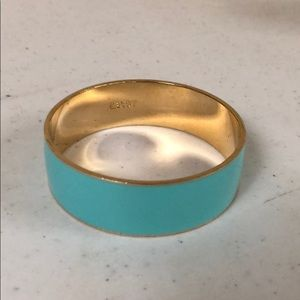 Turquoise Jcrew bracelet